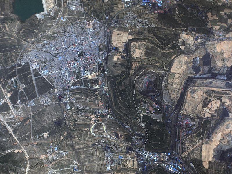 Coal Demand in Asia Surges Despite IPCC Report Findings